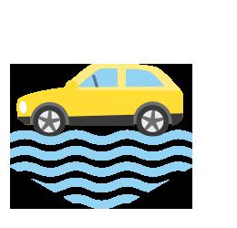Lees meer over waterschade