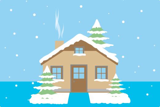 Lees onze wintertips voor je huis