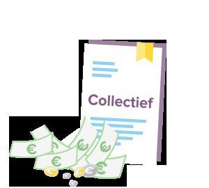 Lees meer over collectief verzekeren