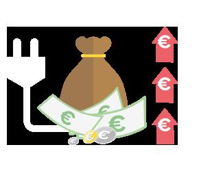 Energie per 1 juli duurder geworden, wat nu?